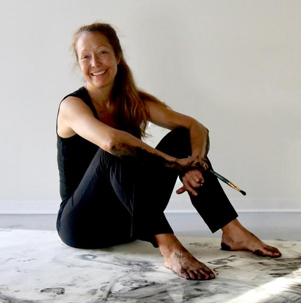 Kari Van Tine Artist